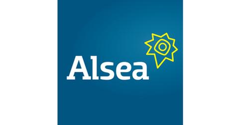 ALSEA / Starbucks