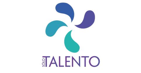 SOLO TALENTO BY RV