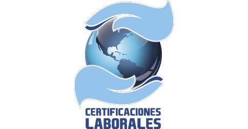 Certificaciones Laborales