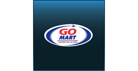 empleos de encargado de tienda de convenencia administrador en GO MART
