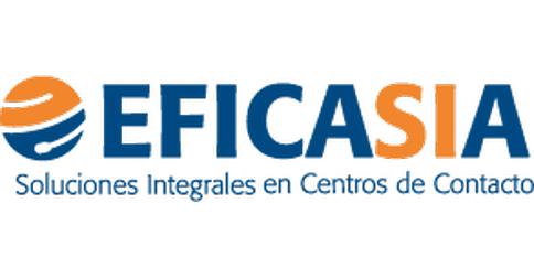 Eficasia. Soluciones Integrales en Centros de Contacto.