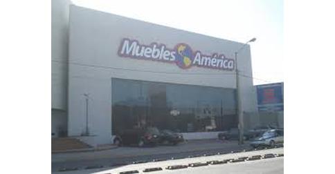 COMERCIALIZADORA DE MUEBLES AMERICA