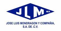 empleos de representante de ventas en José Luis Mondragón y Compañía S. A. de C. V.