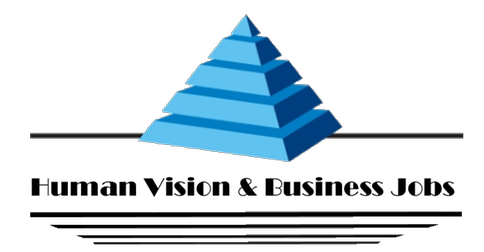 Human Vision & Business Job