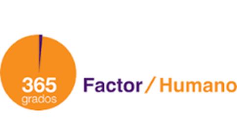 365 grados factor / humano