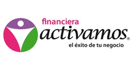 Financiera Activamos
