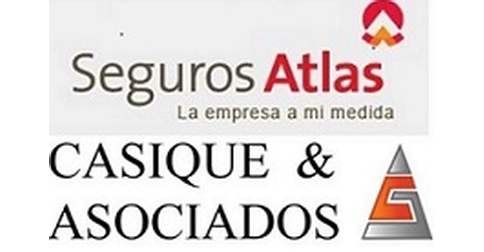 Casique y Asociados Seguros Atlas