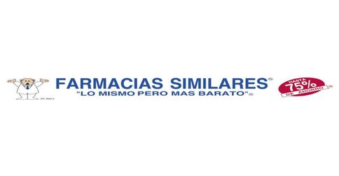 FARMACIAS DE SIMILARES SA DE CV