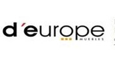 D'EUROPE MUEBLES