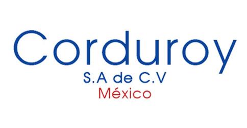 CORDUROY S.A. DE C.V.