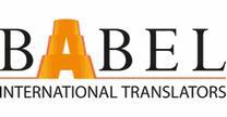 empleos de recepcionista bilingue en Babel International Translators