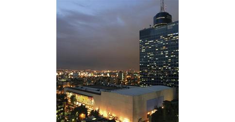 CENTRO INTERNACIONAL DE EXPOSICIONES Y CONVENCIONES - WTC