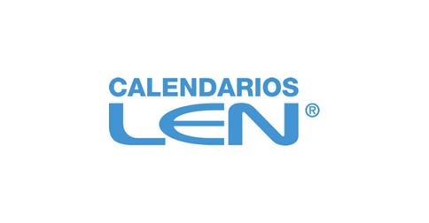 Calendarios LEN