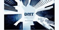 empleos de gerente general en DMT