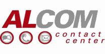 empleos de agente telefonico en Alcom Contact Center