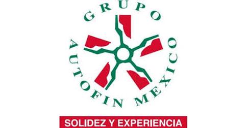 CORPORATIVO GRUPO AUTOFIN MÉXICO