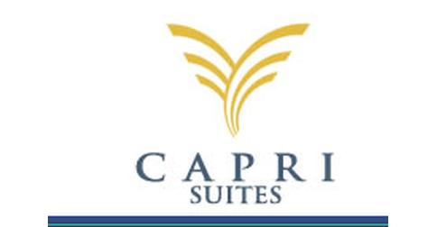 Suites Capri