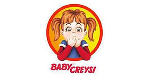 BABY CREYSI