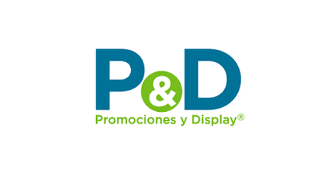 Promociones y display