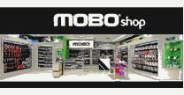empleos de vendedor departamental en MOBO