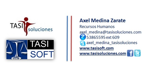 Tasi Soluciones en Capital Humano e IT