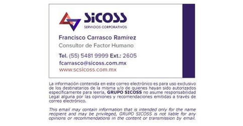 Sicoss