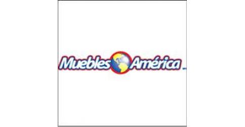 MUEBLES AMERICA