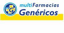 Multifarmacias Genéricos