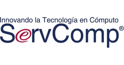 SERVCOMP DE MÉXICO SA DE CV