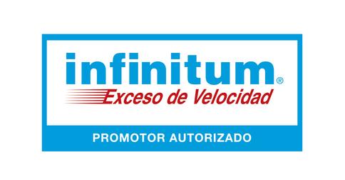 PROMOTOR AUTORIZADO INFINITUM