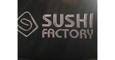 Sushi factory san ignacio