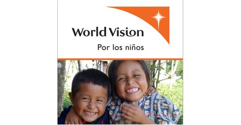 Visión Mundial México