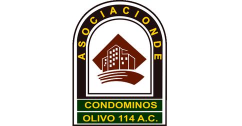 Asociacion de Condominos de Olivo 114 A. C.