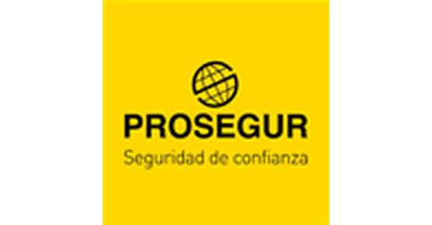 PROSEGUR SEGURIDAD PRIVADA