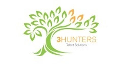 3 Hunters