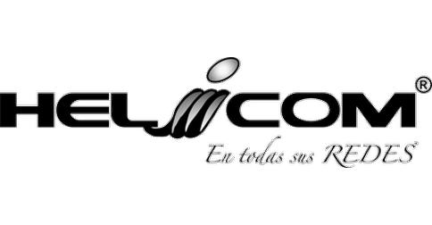 Grupo Helicom SA de CV
