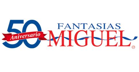 Fantasías Miguel