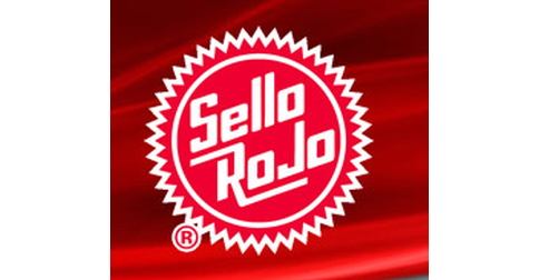 Sello Rojo