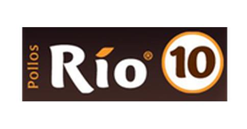 Pollos Rio 10
