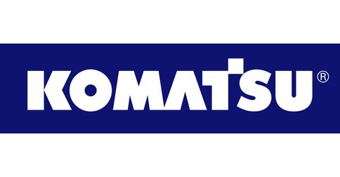 Komatsu Maquinarias México
