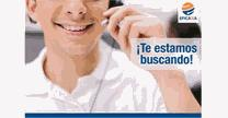 empleos de agente telefonico banamex urgente en Eficasia