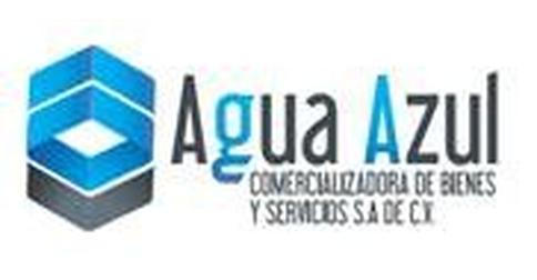 Comercializadora de Bienes y Servicios Agua Azul, s.a. de c.v.