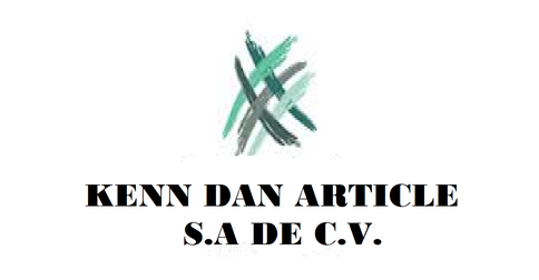 KENN DAN ARTICLE S.A. DE C.V.