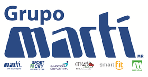 Grupo Martí/Sport City/Smart Fit