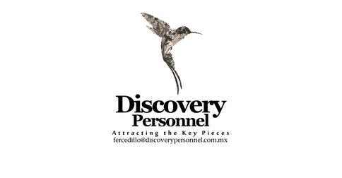 Discovery Personnel Mexico