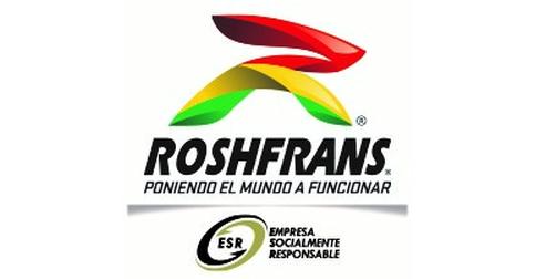 Comercial Roshfrans