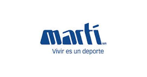 Grupo Marti S. A. de C.V.
