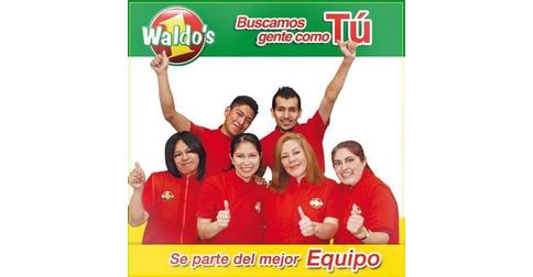 Waldos Dolar Mart de Mexico S. de R.L. de C.V:
