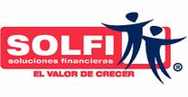 empleos de asesor de credito grupal en SOLFI SA DE CV SOFOM ENR