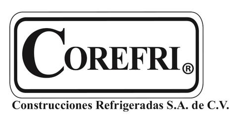 Construcciones Refrigeradas  S.A. de C.V.
